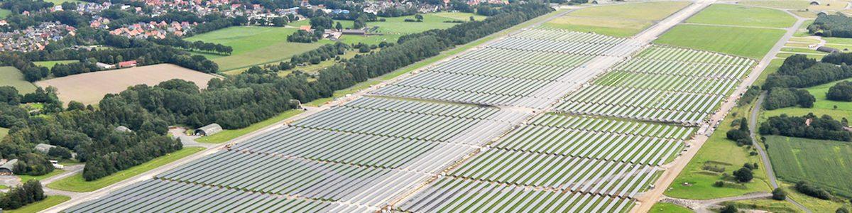 NAWASOL_EPC_Projektentwicklung Solarpark_Ammerland_Luftbild